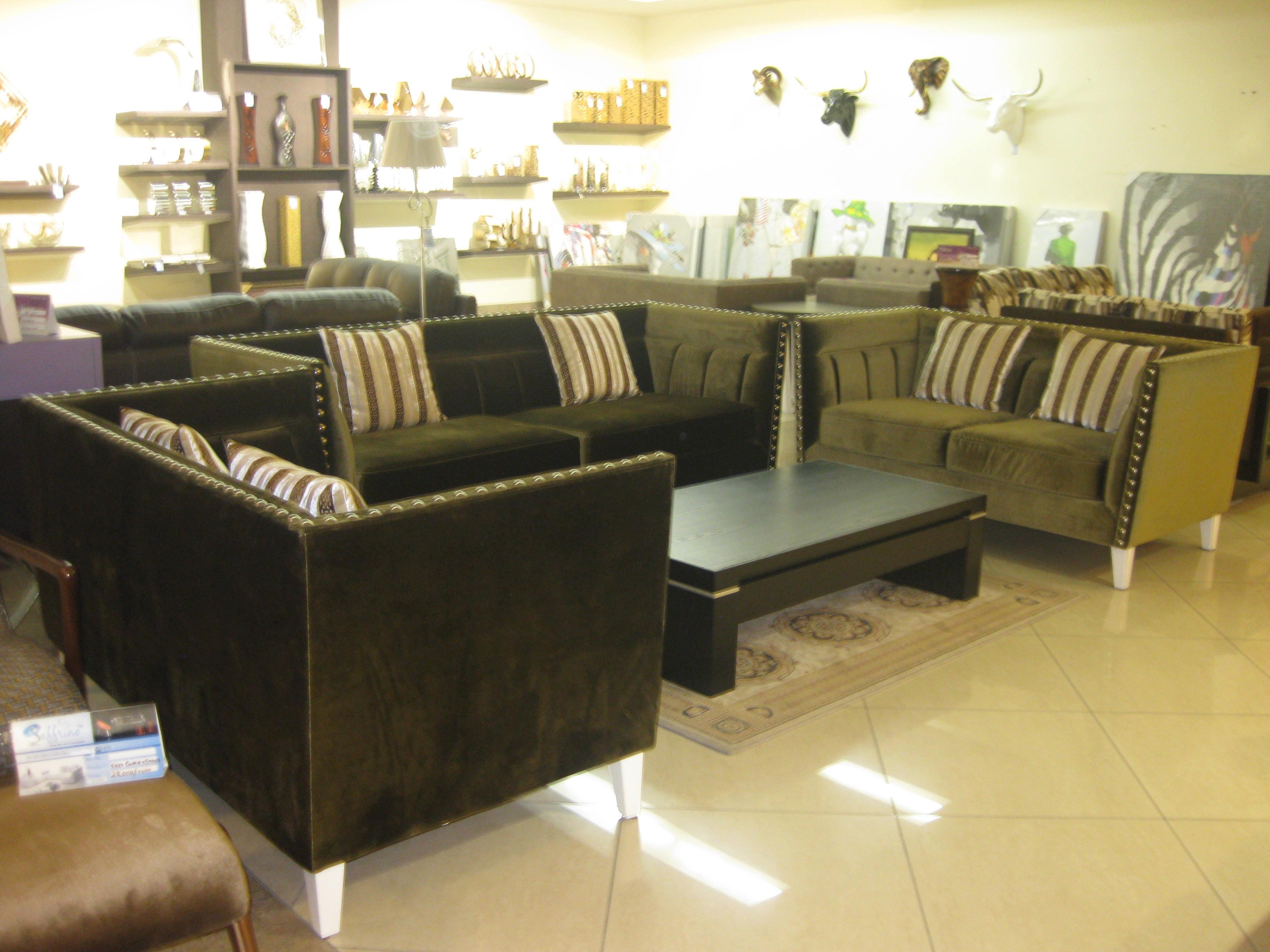 Saffrino the art of furniture showroom at jalandhar ludhiana